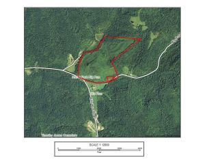 Land for Sale at Big Run Big Run Cutler, Ohio 45724 United States