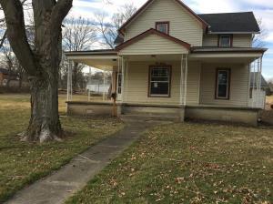 独户住宅 为 销售 在 160 Sandusky Mechanicsburg, 俄亥俄州 43044 美国