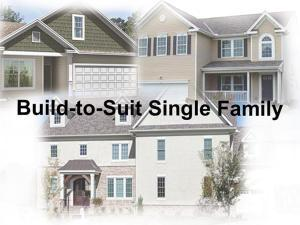 105 Sulwen Lane Lot #11, Granville, OH 43023