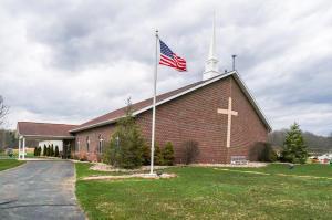商用 为 销售 在 5780 State Route 13 5780 State Route 13 Bellville, 俄亥俄州 44813 美国