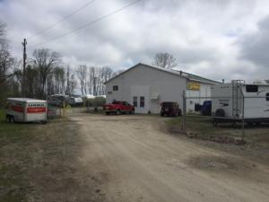 Industrial for Sale at 127 Basin 127 Basin Hebron, Ohio 43025 United States