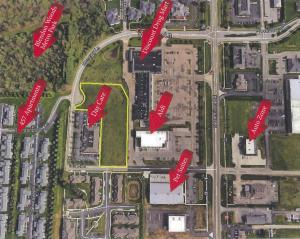 Land for Sale at Menerey Menerey Gahanna, Ohio 43230 United States