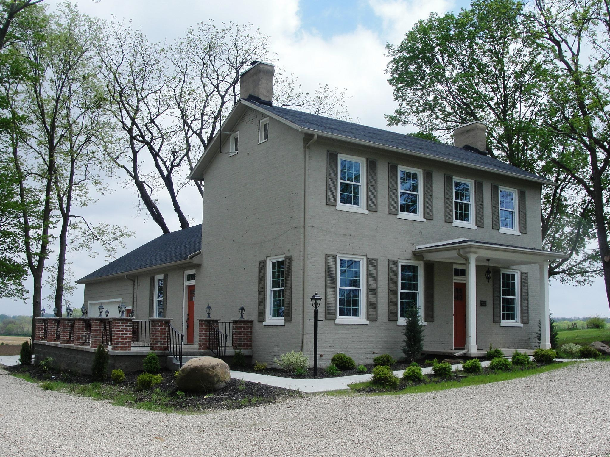 Photo of home for sale at 2805 US HIGHWAY 68 S, Urbana OH