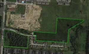Land for Sale at 5094 GENDER Canal Winchester, Ohio 43110 United States