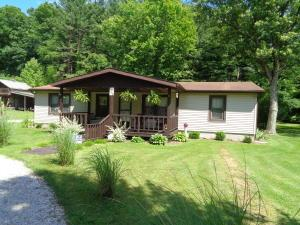 Single Family Home for Sale at 17656 Campbell Nelsonville, Ohio 45764 United States