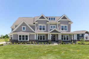 独户住宅 为 销售 在 6621 Marshview Hilliard, 俄亥俄州 43026 美国