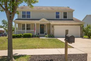 Property for sale at 101 LOFTON Circle, Delaware,  OH 43015