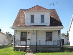 547 Wehrle Avenue, Newark, OH 43055