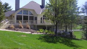 Property for sale at 3693 Woodstone Drive, Lewis Center,  OH 43035