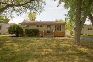 Property for sale at 4165 Grant Street, Hilliard,  OH 43026