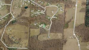 土地 为 销售 在 Cassingham Norwich, 俄亥俄州 43767 美国
