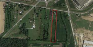 Land for Sale at 3551 Rohr Groveport, Ohio 43125 United States