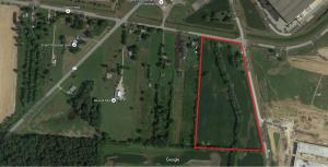 Land for Sale at 6513 Pontius Groveport, Ohio 43125 United States