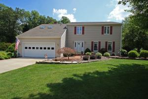 1256 Northview Court, Circleville, OH 43113