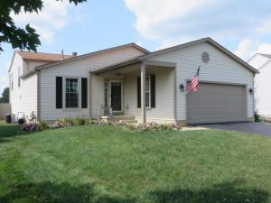 Property for sale at 1581 Deer Run Place, Lancaster,  OH 43130