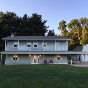 Property for sale at 4690 Westfall Road, Lancaster,  OH 43130