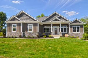46 E Waterview Drive, Powell, OH 43065