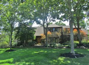Property for sale at 5932 Whittingham Drive, Dublin,  OH 43017