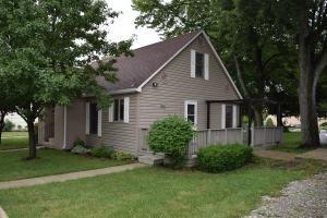 33 N Gregory Street, North Lewisburg, OH 43060