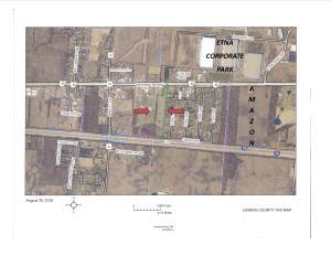 Commercial for Sale at 12591 National Etna, Ohio 43062 United States