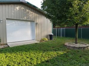 Comercial por un Venta en 4856/58 Owl Creek Frankfort, Ohio 45628 Estados Unidos