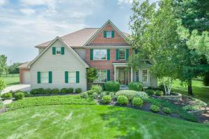 Property for sale at 3718 Woodstone Drive, Lewis Center,  OH 43035