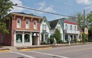 Commercial for Sale at 600-608 Main Dresden, Ohio 43821 United States