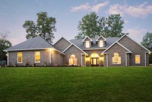 独户住宅 为 销售 在 7400 State Route 685 Glouster, 俄亥俄州 45732 美国