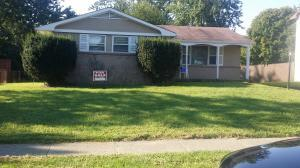 Property for sale at 4819 Harbor Boulevard, Columbus,  OH 43232