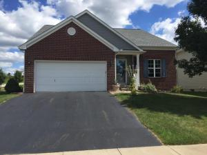 Property for sale at 1022 Moraine Drive, Lancaster,  OH 43130