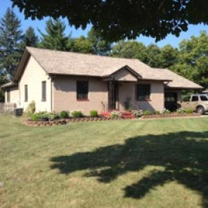 Property for sale at 125 Ellwood Avenue, Lancaster,  OH 43130