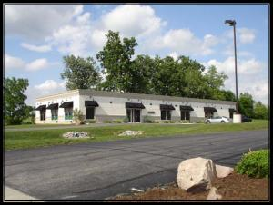 Comercial por un Venta en 2527 US Highway 68 Bellefontaine, Ohio 43311 Estados Unidos