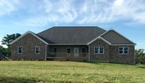 独户住宅 为 销售 在 6820 Ridgely Tract Jacksontown, 俄亥俄州 43030 美国