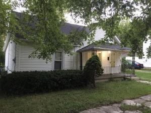 独户住宅 为 销售 在 25 Fent 25 Fent Jeffersonville, 俄亥俄州 43128 美国