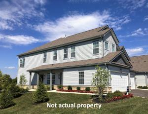 Property for sale at 6031 Bluestone Way, Lewis Center,  OH 43035