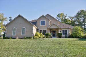 168 Yaples Orchard Drive, Chillicothe, OH 45601
