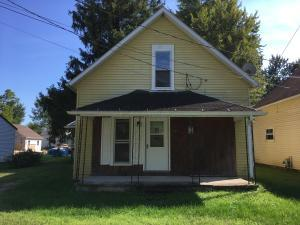 227 State Street, West Mansfield, OH 43358