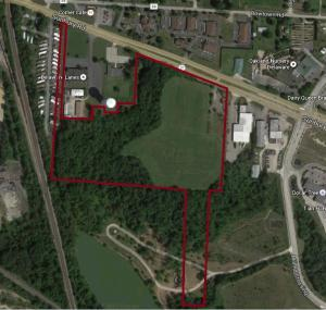 Land for Sale at State Route 37 Delaware, 43015 United States