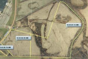 Land for Sale at Raiders Frazeysburg, Ohio 43822 United States