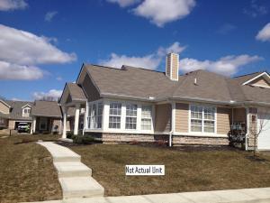 Property for sale at 3521 BIRKLAND Circle, Lewis Center,  OH 43035