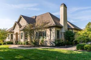 3196 River Highlands Way, Dublin, OH 43017