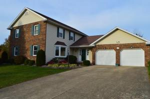 Property for sale at 1922 Bunker Hill Court, Lancaster,  OH 43130
