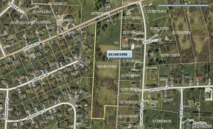 Property for sale at 1630 Wheeling Road, Lancaster,  OH 43130