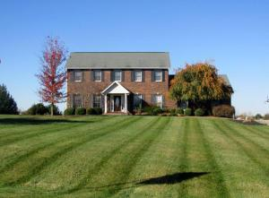 Property for sale at 1053 E Slate Ridge NW Drive, Canal Winchester,  OH 43110