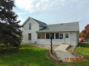 887 STATE ROUTE 95 W, New Bloomington, OH 43341