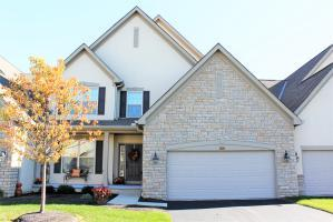 4885 Scenic Creek Drive, Powell, OH 43065