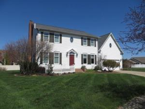 518 Bowers Court, Circleville, OH 43113