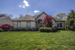 5492 Lynbrook Lane, Westerville, OH 43082