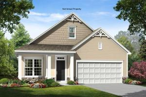 Property for sale at 5986 Willshire Drive, Hilliard,  OH 43026