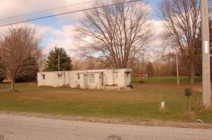 Casa Unifamiliar por un Venta en 4929 County Road 15 Marengo, Ohio 43334 Estados Unidos